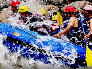 White Water Excursions